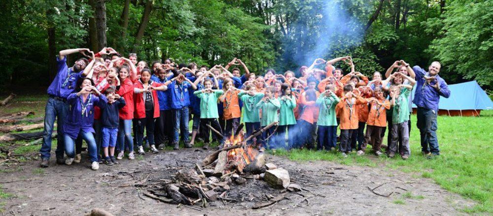 Scouts et Guides de France de Chelles